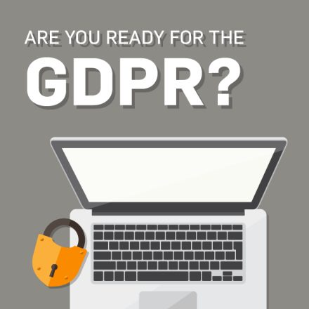 Complying with the GDPR: What You Should Know