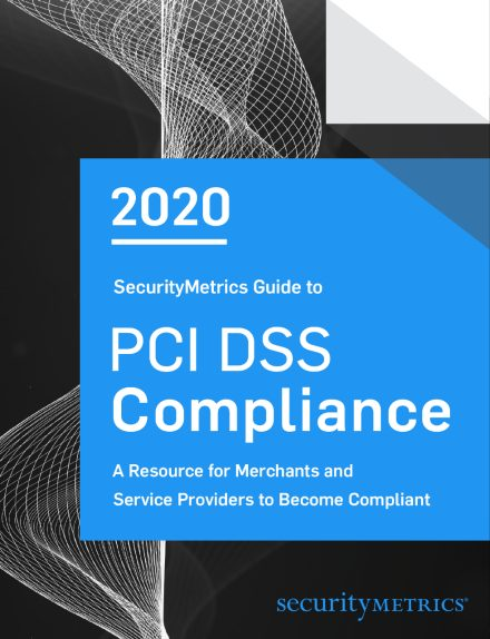SecurityMetrics Guide to PCI Compliance