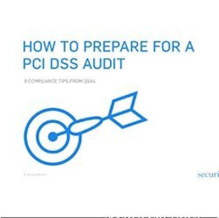 How to Prepare for a PCI Audit