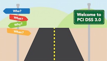 10 Commonly Asked Questions about PCI DSS 3.0