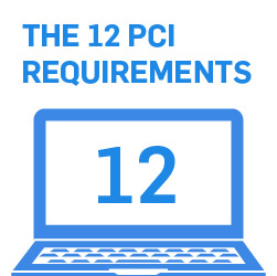 What Are the 12 Requirements of PCI DSS Compliance?