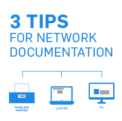 Network Diagrams: Key to Compliance and Security