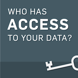 PCI Requirement 7: 5 Reasons You Should Limit Employee Access to Your Data