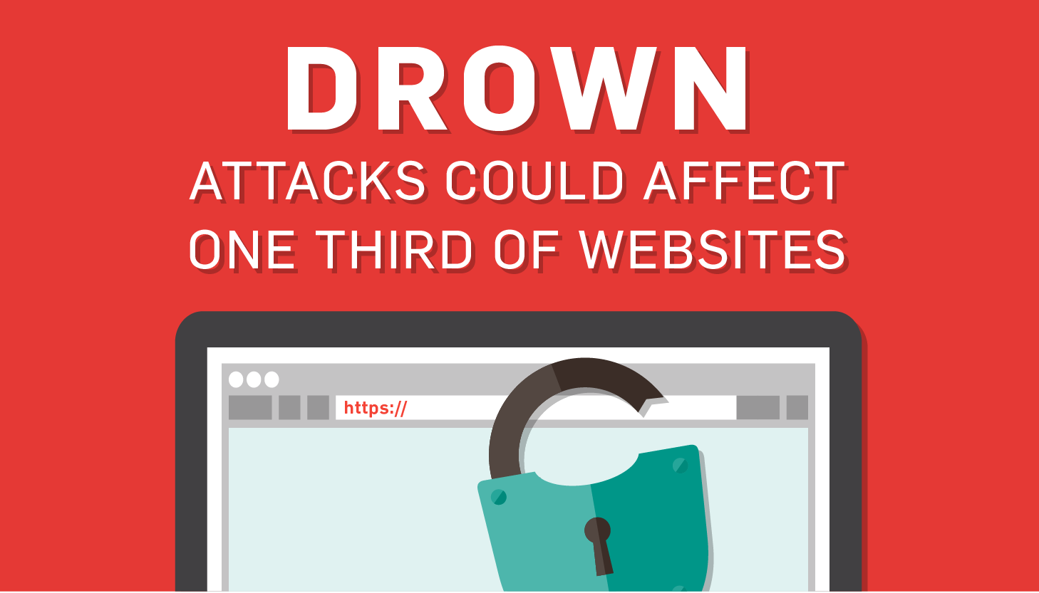 DROWN Attack and SSL: What You Need to Know