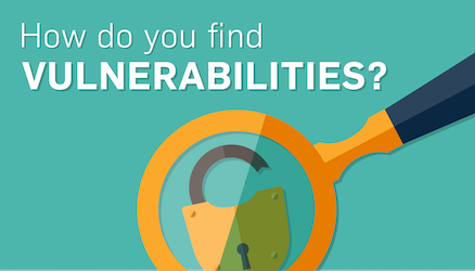 Spotting Vulnerabilities—Is Vulnerability Scanning Antiquated?