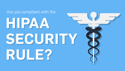 HIPAA Security Rule: Fulfilling Requirements and Addressing Healthcare Security Issues