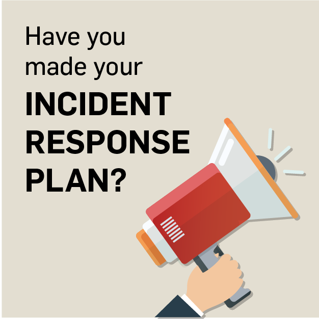 6 Steps to Making an Incident Response Plan