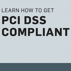 5 Simple Ways to Get PCI Compliant