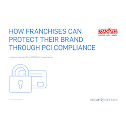 How Franchises Can Protect Their Brand Through PCI Compliance