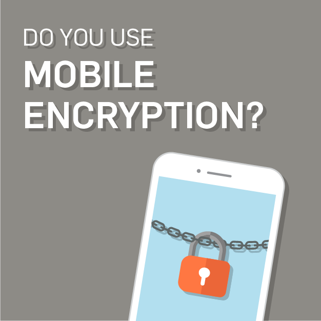 Securing Mobile Devices with Mobile Encryption