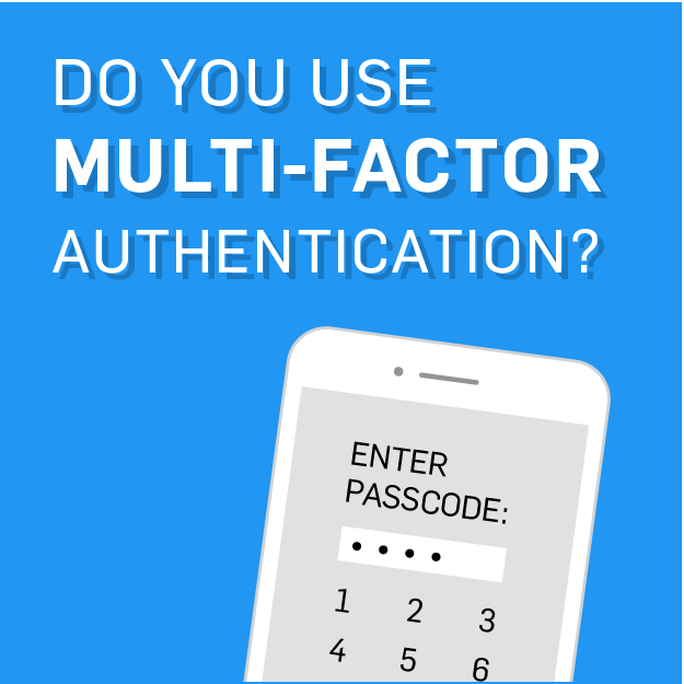 2 Things You Should Know about PCI 3.2 Multi-Factor Authentication Updates