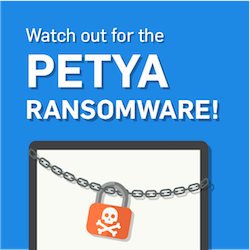 Petya Ransomware Outbreak: What to Know