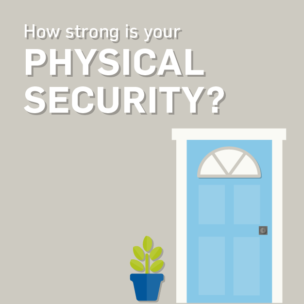 5 tips to Boost Your Business's Physical Security