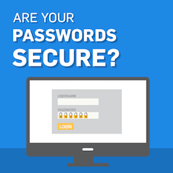 PCI Requirement 8: Combatting Weak Passwords and Usernames