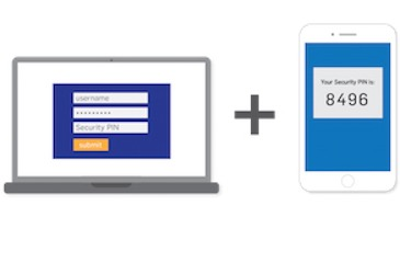 Two Factor Authentication - Security Beyond Passwords