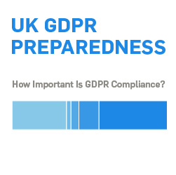 How Prepared are UK Businesses for GDPR?
