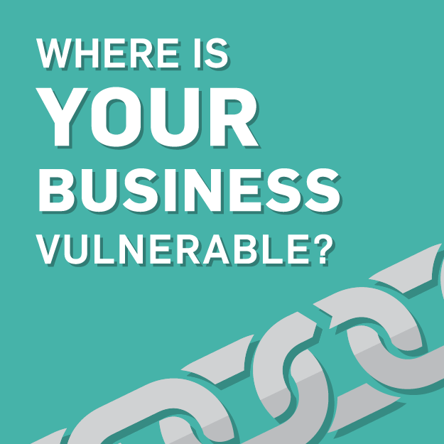Top 5 Security Vulnerabilities Every Business Should Know