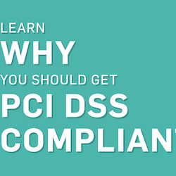 The Importance of the PCI DSS: Why You Should Get Compliant