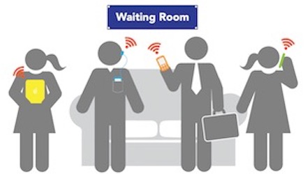 Could Your Waiting Room Wi-Fi Be Sabotaged?