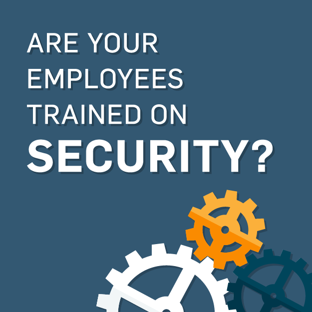 Employee Training in Data Security: What You Should Do
