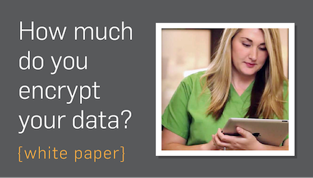 Medical Data Encryption: Keeping Your PHI Secure