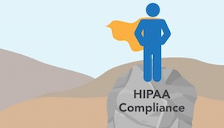 Healthcare Plant Your Feet On the Road to HIPAA Compliance