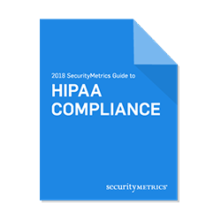 PCI What's In Our 2018 SecurityMetrics HIPAA Guide?