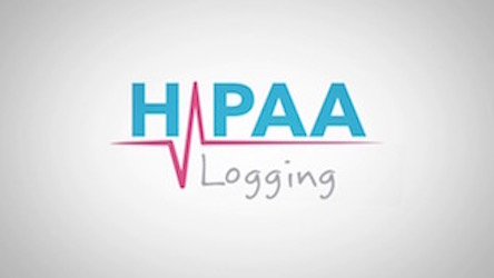 HIPAA Snippets - Logging