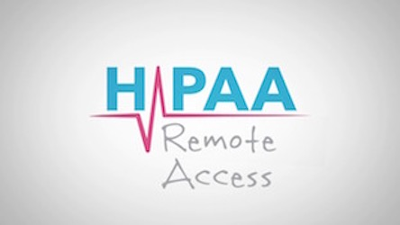 HIPAA Snippets - Remote Access