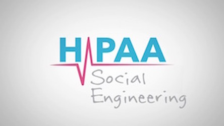 HIPAA Snippets - Social Engineering