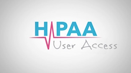 HIPAA Snippets - User Access
