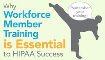 HIPAA Workforce Member Training for Healthcare Staff: Why Its Essential