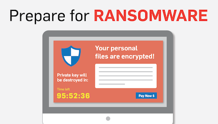 How to Confront Hospital Ransomware
