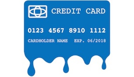 Is Your Credit Card Data Leaking?