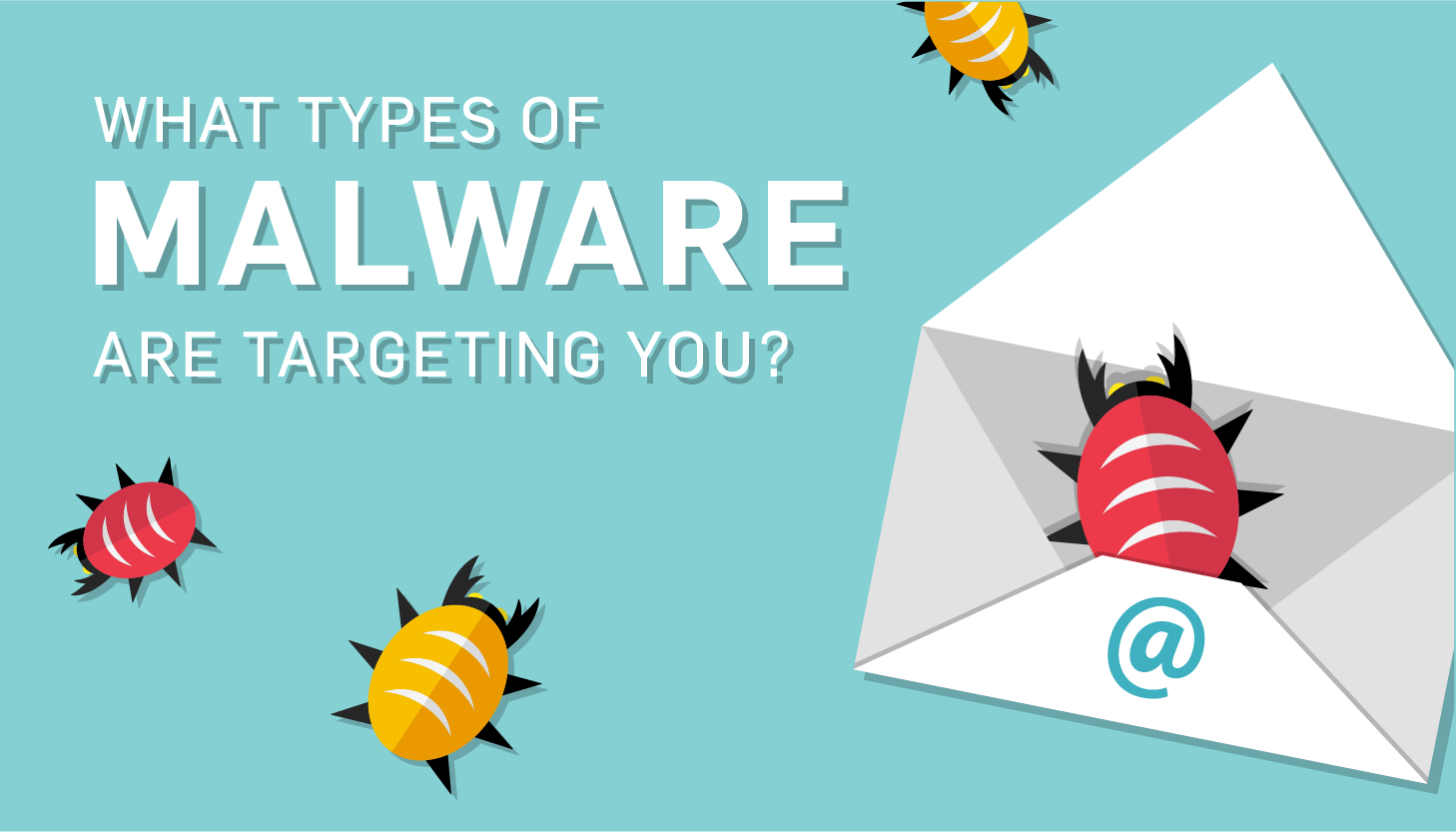Is Your Business Infected? Malware Trends of 2016