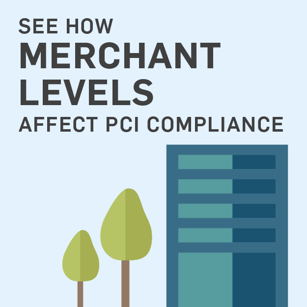 How do Merchant Levels Determine PCI Compliance?