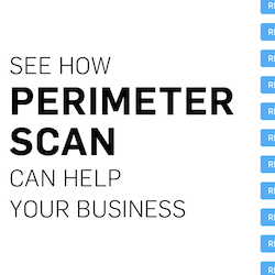 Perimeter Scan Vs. External Vulnerability Scan