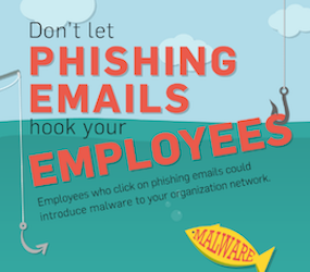 Fighting Phishing Email Scams: What You Should Know