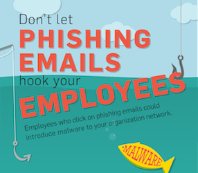 Don't Let Phishing Emails Hook Your Employees