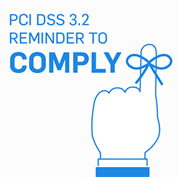 Are You Ready for PCI DSS 3.2?