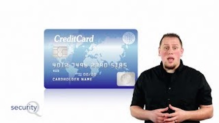 SecurityQ - What Credit Card Data Can a Business Store?