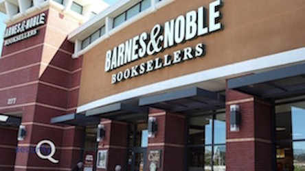 SecurityQ - What To Do If Your Business is Hacked - Barnes & Noble