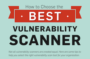 How to Choose the Best Vulnerability Scanner