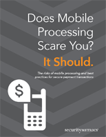 Does Mobile Processing Scare You?