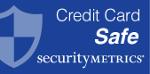 Coffre de carte de crédit SecurityMetrics