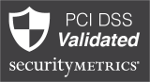 SecurityMetrics PCI Certified